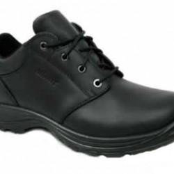 GRISPORT 11339-D51 Black Leather