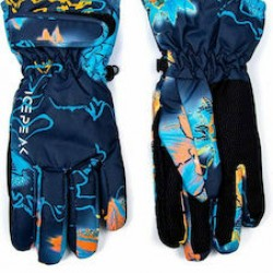 Icepeak Dino Gloves Jr