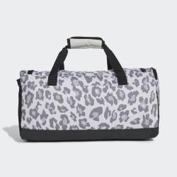 Adidas Linear Leopard Duffel