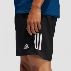 Adidas Own the Run Shorts - Black