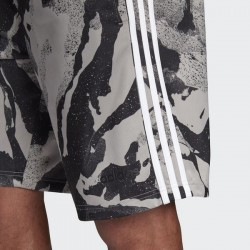 Adidas Shorts Core Allover Print DW7365