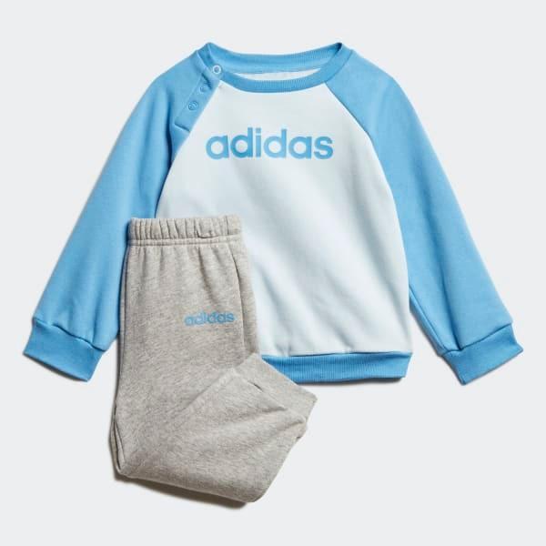 Adidas Linear Fleece Jogger Set