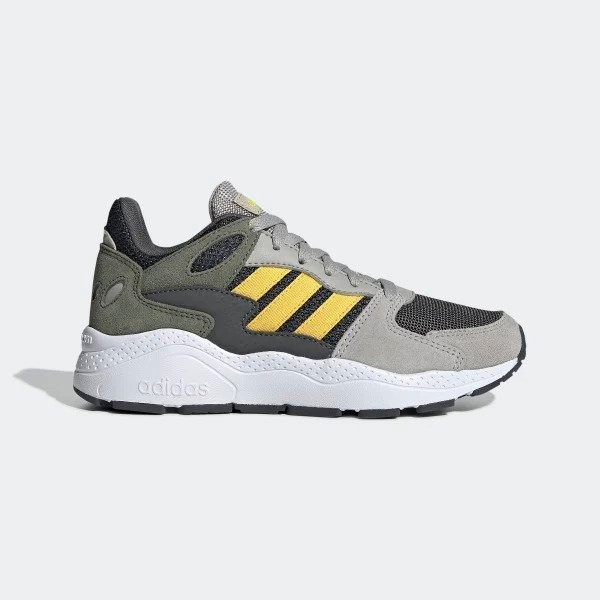 Adidas Crazychaos Shoes - Grey