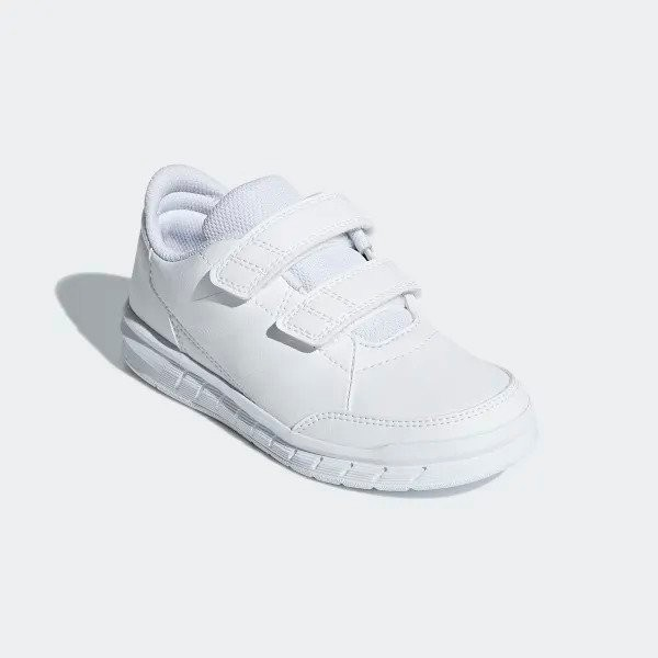 Adidas AltaSport Shoes - White