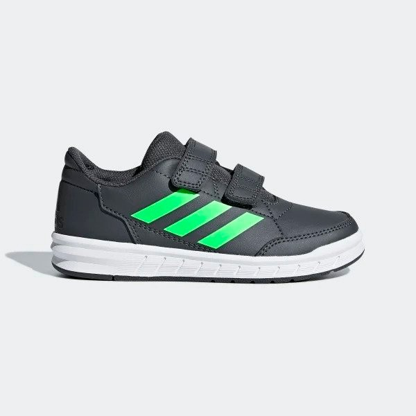 Adidas AltaSport Shoes - Grey