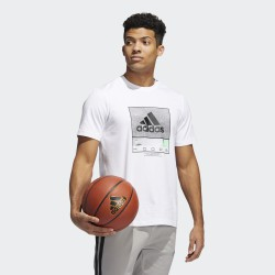 Adidas Future Hoops Graphic