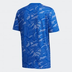 Adidas Essentials Allover Print Tee