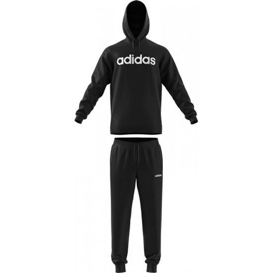 Adidas Hoodie Track Suit