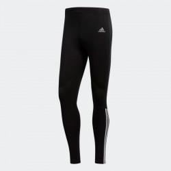 Adidas Running 3-Stripes Tights