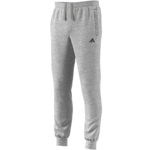 Adidas grey Essential Sweatpants for Men