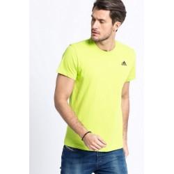 Adidas T-shirt Short Sleeves Climalite