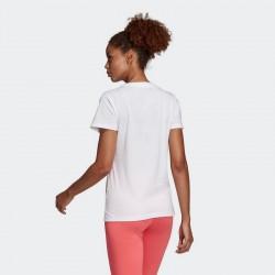 Adidas Essentials Linear Tee