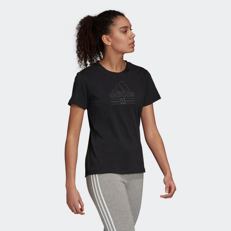 Adidas Brilliant Basics Tee