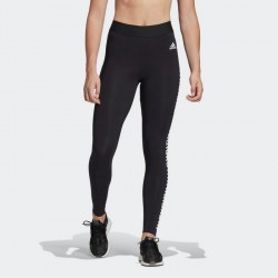 Adidas High-Rise Graphic Tights
