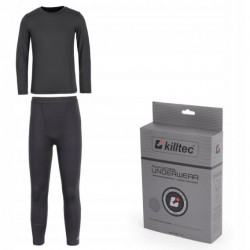 Killtec Napier Junior Thermal Set
