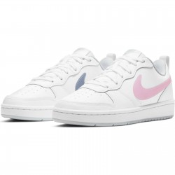 NIKE COURT BOROUGH LOW 2 MWH GG
