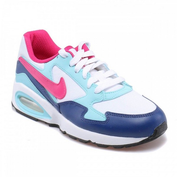 NIKE - AIR MAX ST (GS) - 653819 105