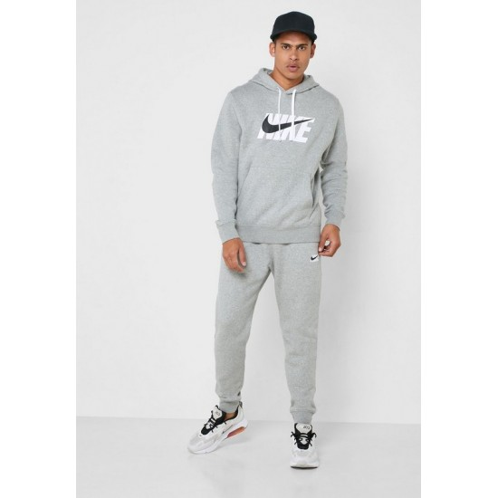 Nike NSW CE TRK SUIT HD FLC