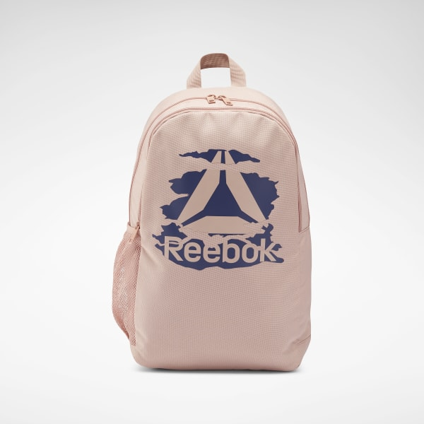 Reebok Kids Foundation Backpack (44.5 cm x 26.5 cm x 11.5 cm)