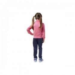 Reebok ay0682, Tracksuit Girls Pink