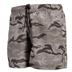 Reebok BW Camo Boxer Shorts