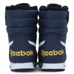 Reebok Cl Snow Jogger - Blue
