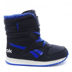 Reebok Classic Jogger Snow Shoes - Blue