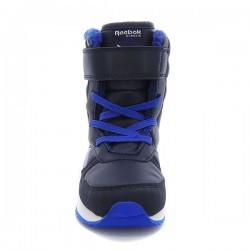 Reebok Classic Jogger Snow Shoes - Blue