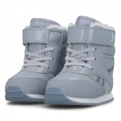 Reebok Classic Jogger Snow Shoes – Grey