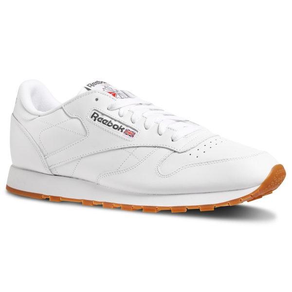 Reebok Classic Leather - White
