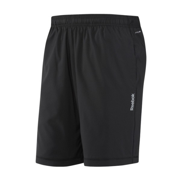 Reebok MEN Training Elements Poly Short