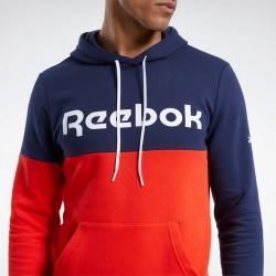 Reebok Training Essentials Logo Hoodie