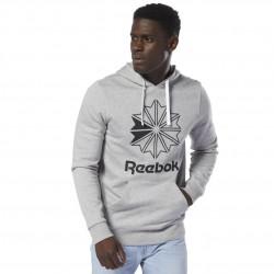 Reebok Classics Big Logo Hoodie