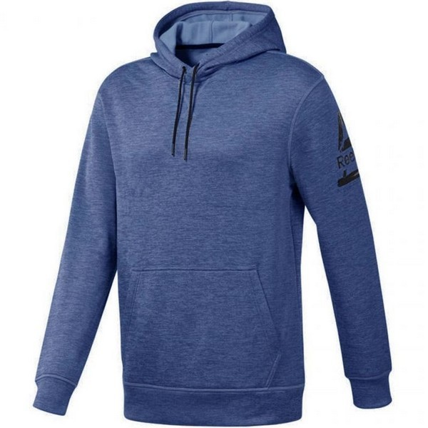Reebok Men's Wor Thermowarm Sweatshirt