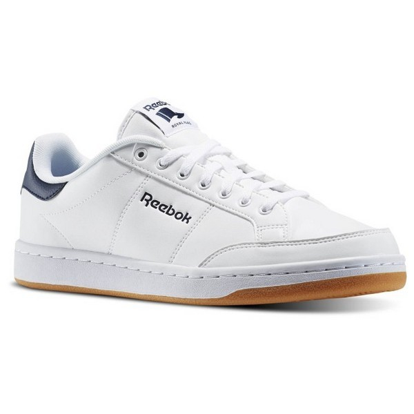 Reebok Men's Bd3994 Sneakers White