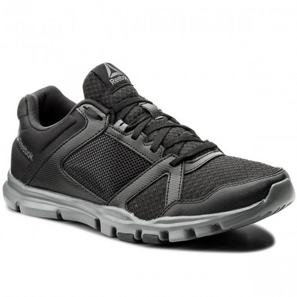 Reebok Yourflex Train 10 MT Black