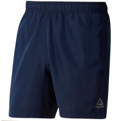 Reebok Beachwear Basic Boxer Shorts - Blue