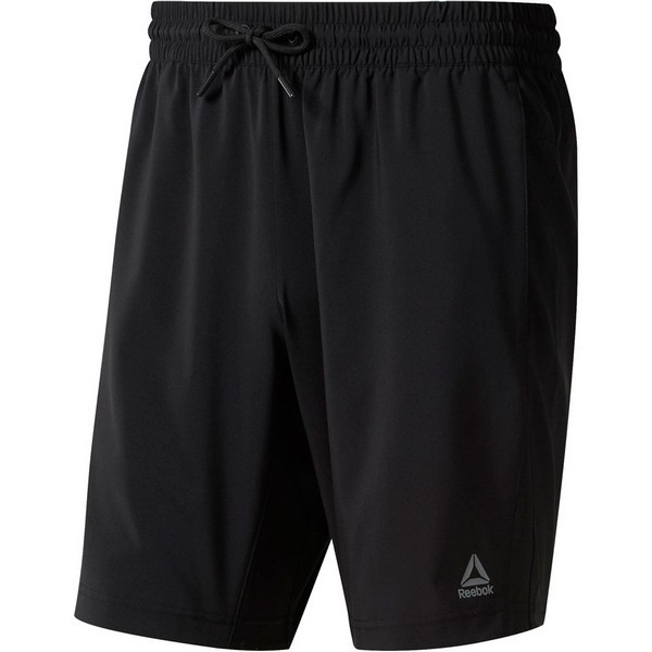 Reebok WOR Woven Shorts - Black