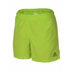 Reebok Beachwear Basic Boxer Shorts - Green