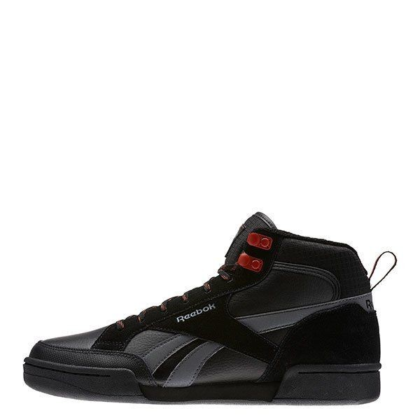 Reebok Royal Complete PMW - Black