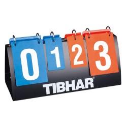 TIBHAR Point Counter Basic